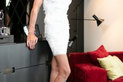 Alexandra_TS_Escort_Minden_elegant_in_weißem_Kleid